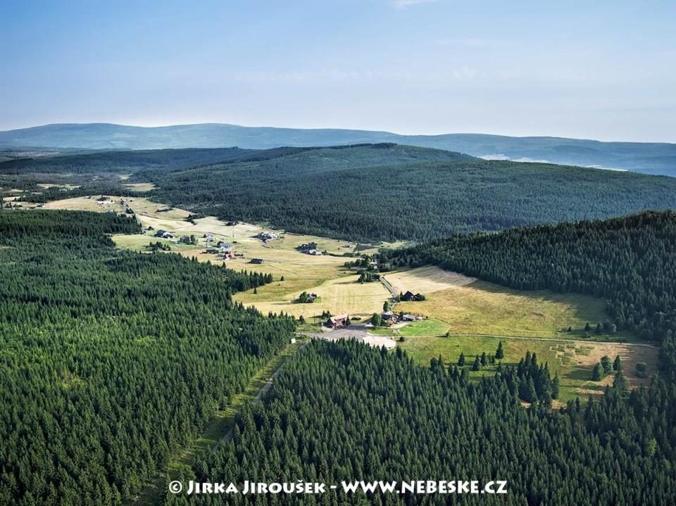 Jizerka /J358