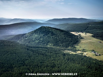 Bukovec a Jizerka /J362