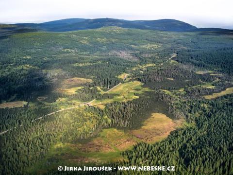 Rašeliniště Jizerky /J363