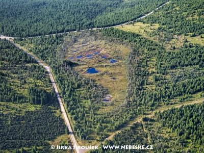 Na Čihadle – rašeliniště /J378