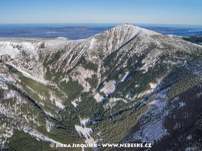 Sněžka a Obří důl /J608