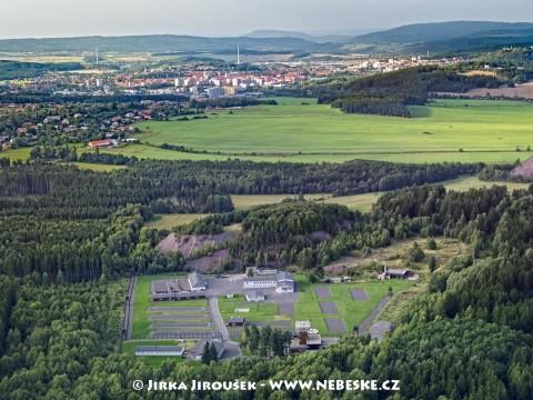 Památník Vojna u Příbrami /J910
