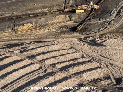 Důl ČSA řečený Armáda /J181