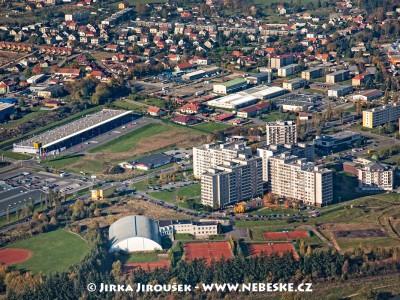 Fialka – Příbram /J918