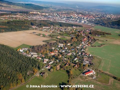 Žežice a Příbram /J921