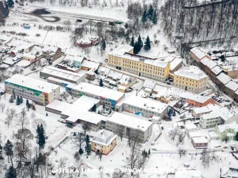 1. zš, Hornička, Kličkova vila /J943