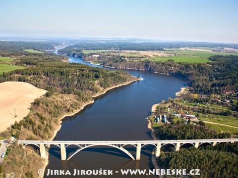 Podolský most v Temešváru