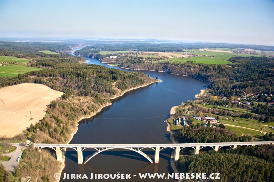 Podolský most v Temešváru /J705
