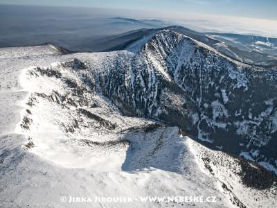 Obří důl a Sněžka /J606