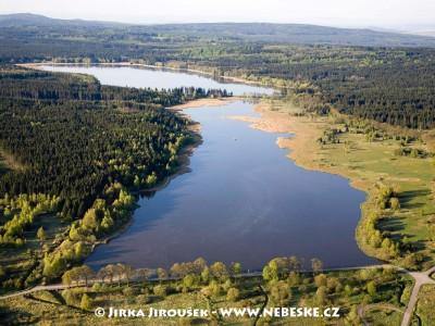 Padrťské rybníky /J329