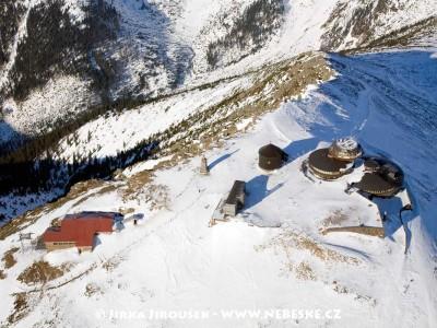 Sněžka s Obřím dolem /J577