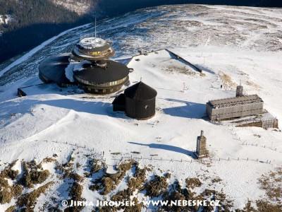 Vrchol Sněžky /J581