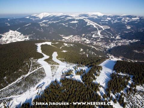 Přední planina – Na Pláni /J592