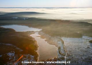 Padrťké rybníky /J303