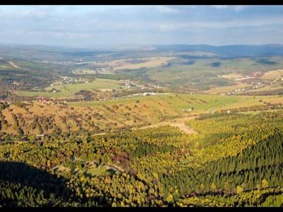 Hora Svaté Kateřiny – Krušné hory /J622