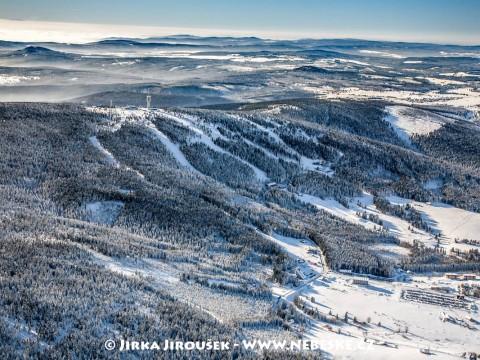 Klínovec od severu /1106