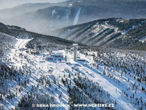 Klínovec – detail /J1104