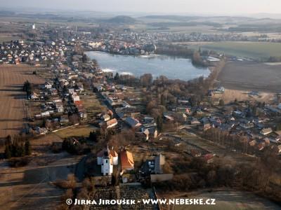 Rožmitál pod Třemšínem – kostel ve Starém Rožmitále /J1147