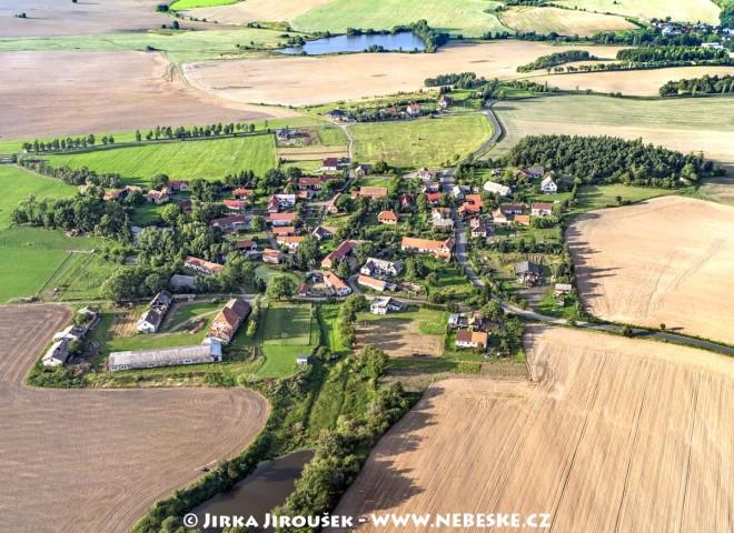 Modřovice /J1163