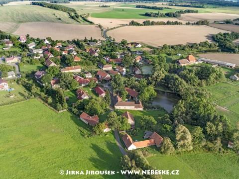 Modřovice detail /J1164