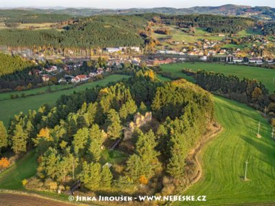 Kamýk nad Vltavou – Vrškamýk /J1242