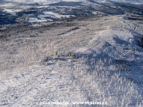Poledník v zimě /J1288