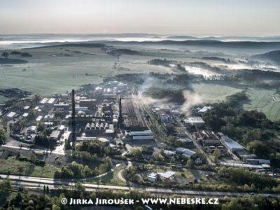 Kovohutě v Mníšku pod Brdy /J1237