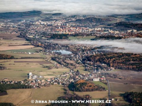 Bohutín, Vysoká Pec, Příbram /J1189