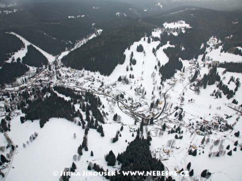 Nové Hamry zimní J1333