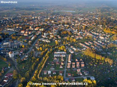 Humpolec – město /J1211
