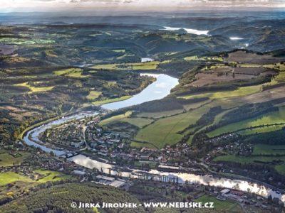 Kamýk nad Vltavou /J1270
