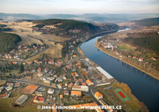 Kamýk nad Vltavou /J1253