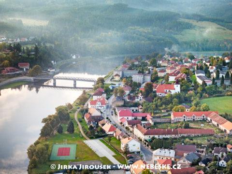 Kamýk nad Vltavou