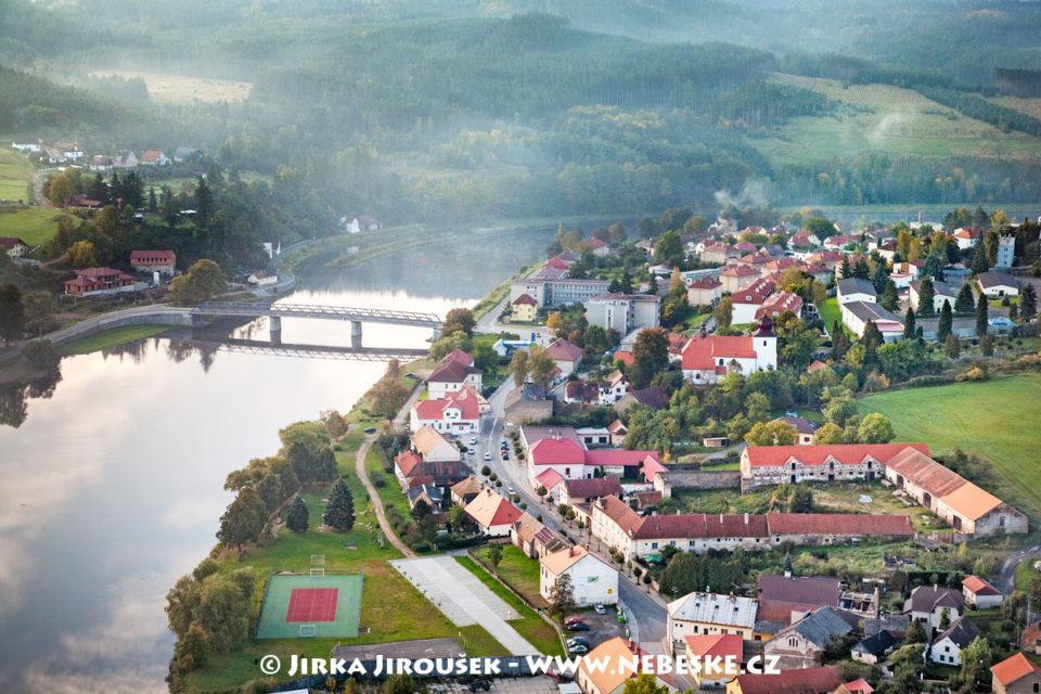 Kamýk nad Vltavou /J1260
