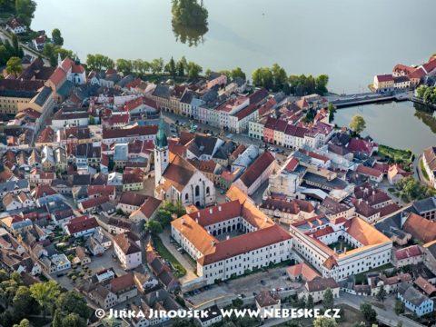 Jindřichův Hradec – centrum /J1221