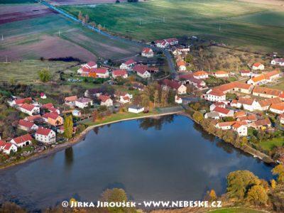 Kotenčice – Náveský rybník J1325