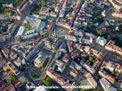 Liberec – centrum /J1241