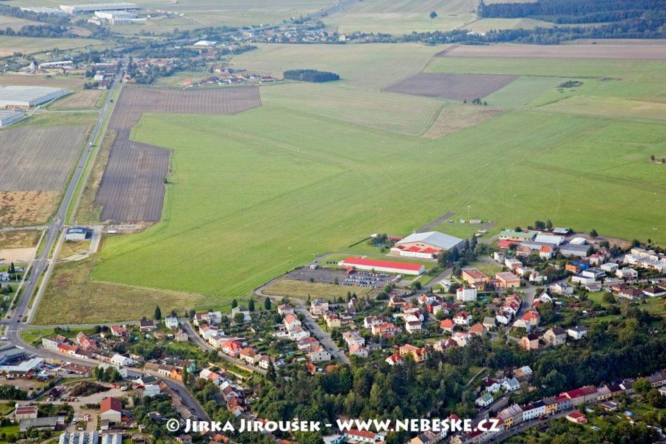 Mladá Boleslav – letiště J1328