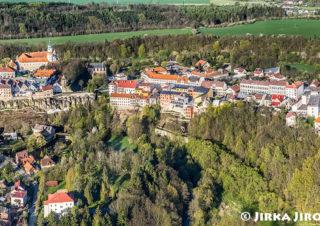 Nové Město nad Metují panorama J1351