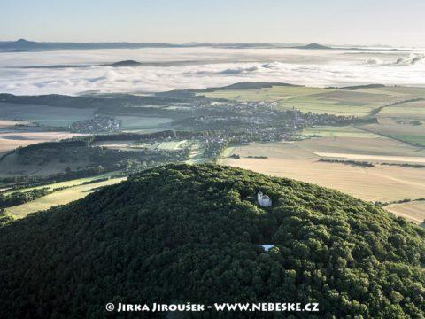 Říp a Krabčice J1371