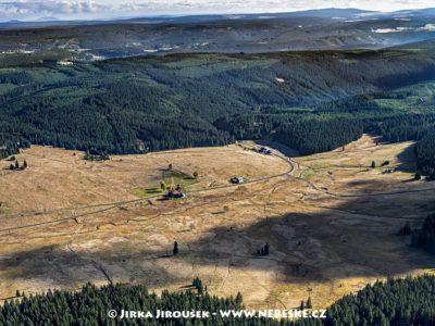 Nové Hamry – Jelení J1403