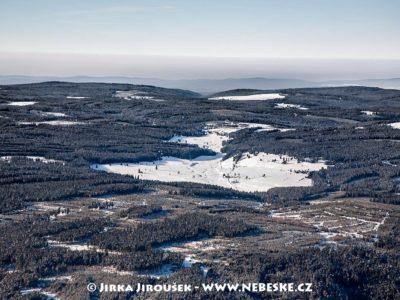 Nové Hamry – Jelení zimní J1404