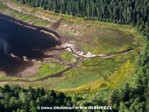 Vodní nádrž Pilská J1444