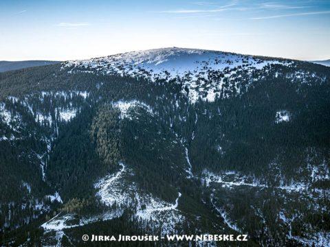 Králický Sněžník – zimní vrcholovka J1418