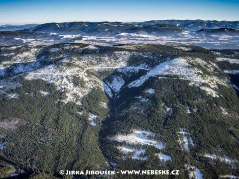 Králický Sněžník – směr Staré Město J1429