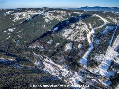 Králický Sněžník – Dolní Morava J1431