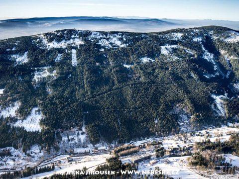 Králický Sněžník – Dolní Morava a Klepáč J1432