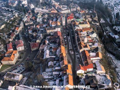 Náměstí Svobody – Vimperk J1453