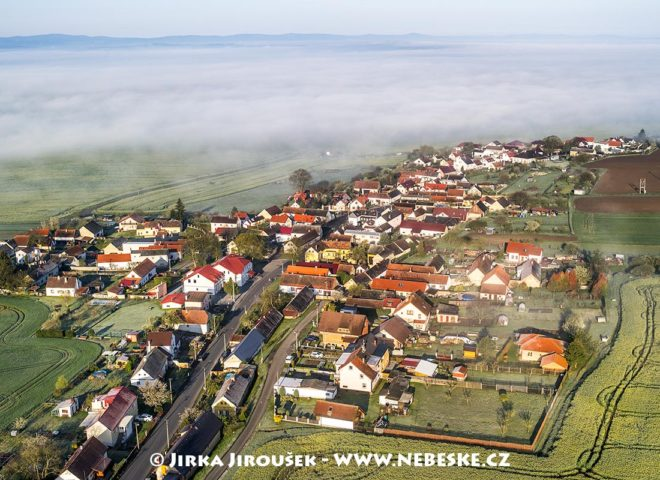 Čermná (u Staňkova) J1513