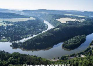 Soutok Vltavy a Sázavy, Ostrov sv. Kiliána J1602